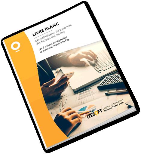 Les 5 bénéfices de la digitalisation du processus Procure-to-Pay