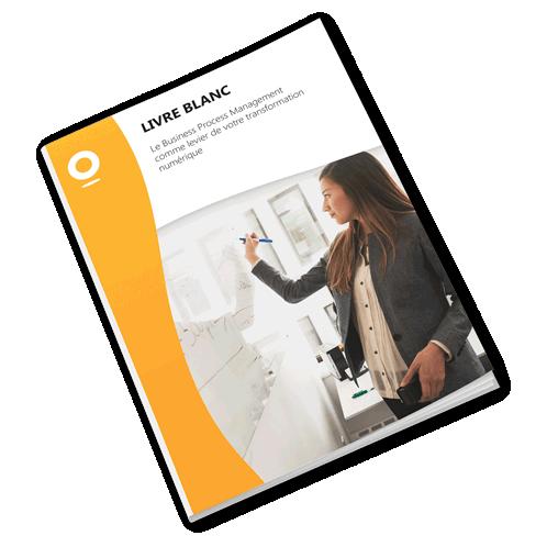 Business Process Management Livre blanc
